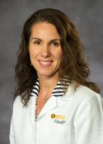 Nicole W Karjane, MD