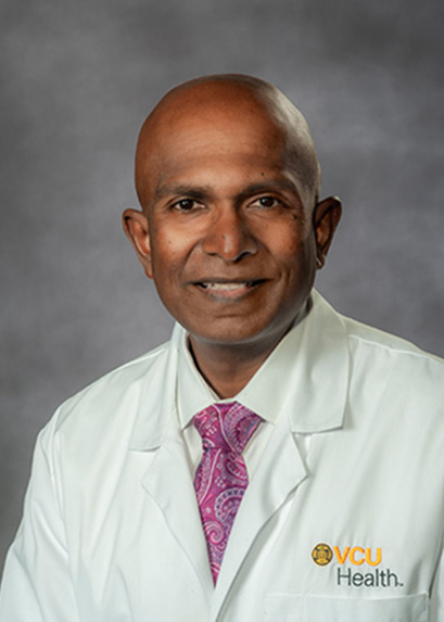 Vigneshwar Kasirajan, MD, FACS