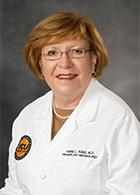 Anne King, MD
