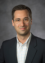 Daniel Klyce, PhD LCP