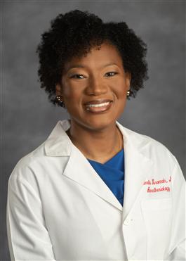 Fatoumata Kromah, MD