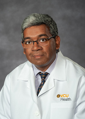 Vinay Kumaran, MBBS, MS, M Ch.