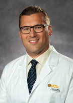 Russell Lacey, MD