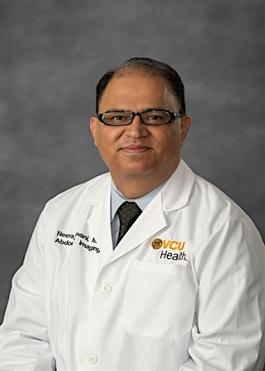 Neeraj Lalwani, MD