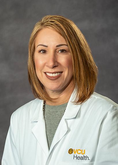 Susan M Lanni, MD