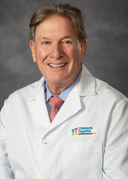 Joseph Laver, MD, MHA