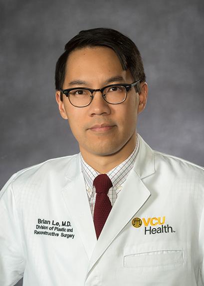 Brian Q Le, MD