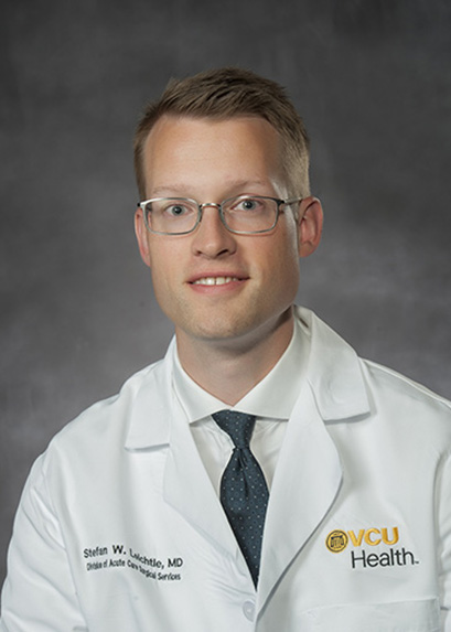 Stefan Leichtle, MD