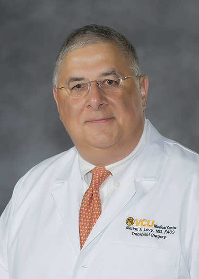 Marlon Levy, MD, FACS