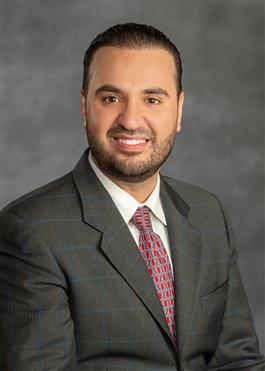 Mohammed Makkiya, MD