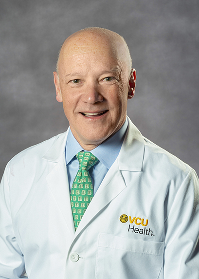 Mark G Malkin, MD