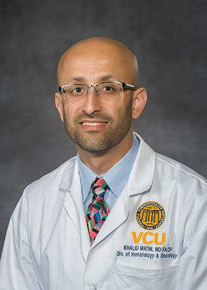 Khalid Matin, MD