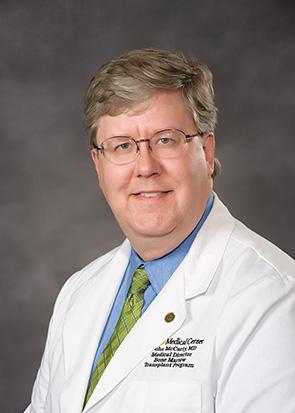 John McCarty, MD