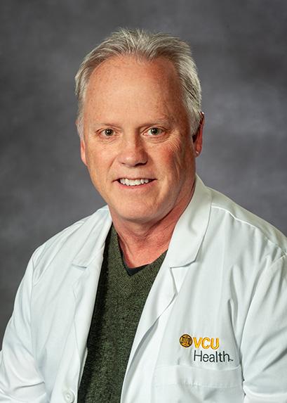 William O McKinley, MD