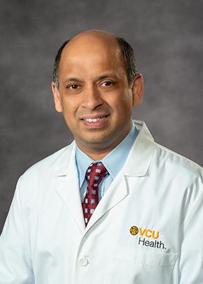 Irfan A. Moinuddin, MD