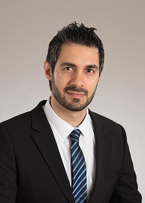 M. Khalid Mojadidi, MD