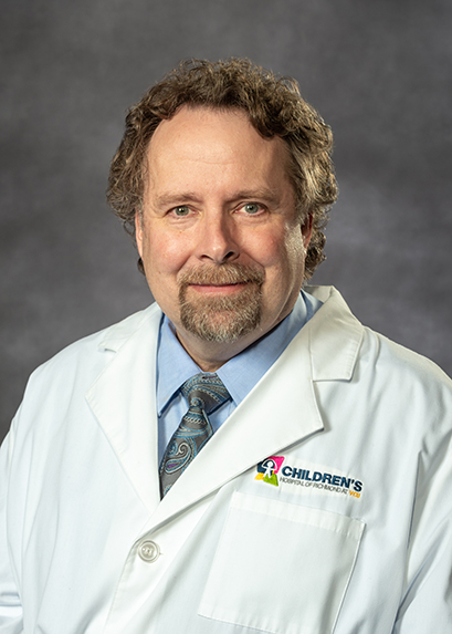Lawrence Morton, MD