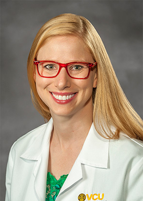 Holly Moskowitz, WHNP