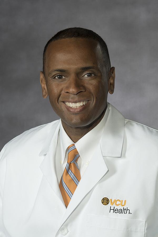 Patrick Nana-Sinkam, MD