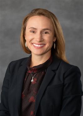 Lauren Nigro, MD