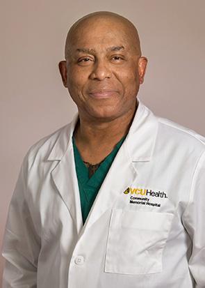 Charles N. Nwaokocha, MD