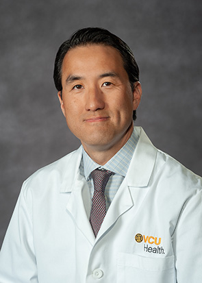 Unsong Oh, MD PhD