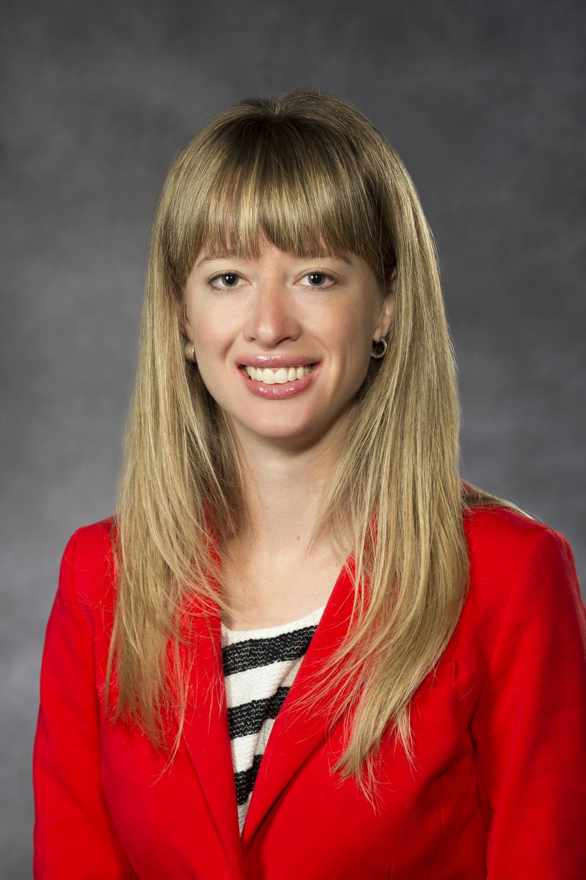 Sarah C Paciulli, MS, RN, NP