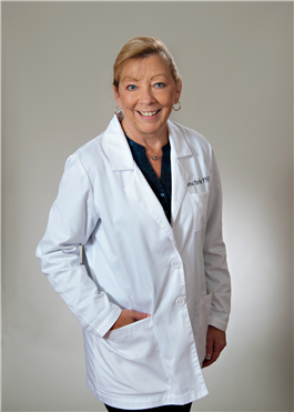 Teresa Parham, FNP-BC