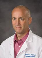 Edward Perkins, MD, PhD