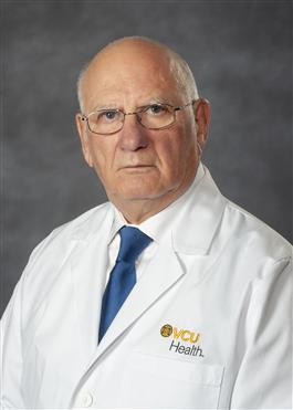 Robert Petres, MD