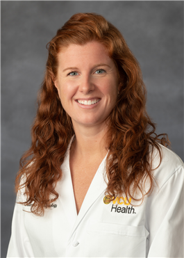 Lindsey P Pflugner, MD
