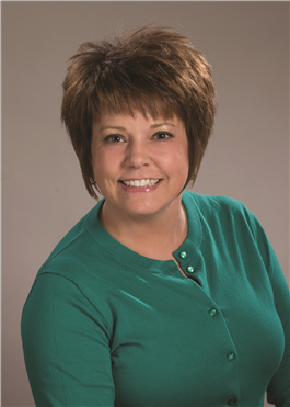 Peggie Powell, FNP-BC