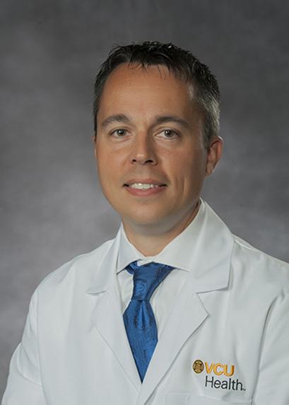 Levi Procter, MD