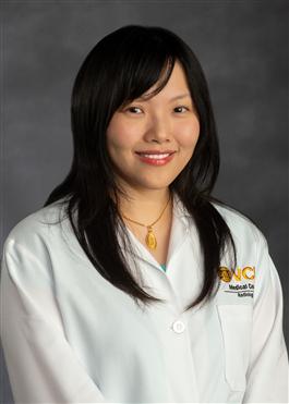 Yujie Qiao, MD