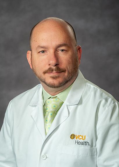 Ronald Ramus, MD