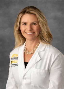 Leslie Randall, MD, MAS