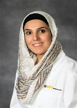 Leila Rezai Gharai, MD