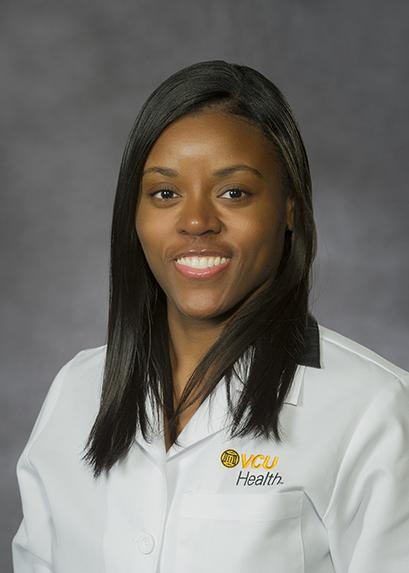 Nikisha Q Richards, MD