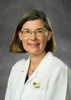 Fidelma B Rigby, MD