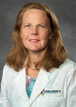 Ann M Ritter, MD