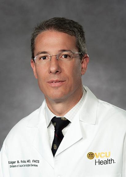 Edgar Rodas, MD