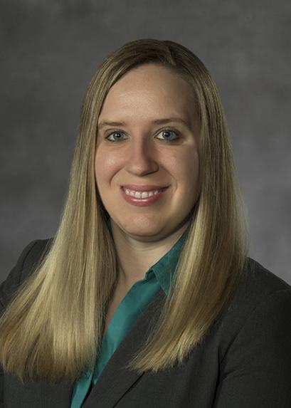 Jennifer Rohan, PhD, LCP