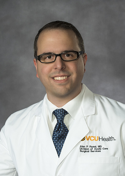 Alan Rossi, MD
