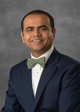 Ram Saha, MD