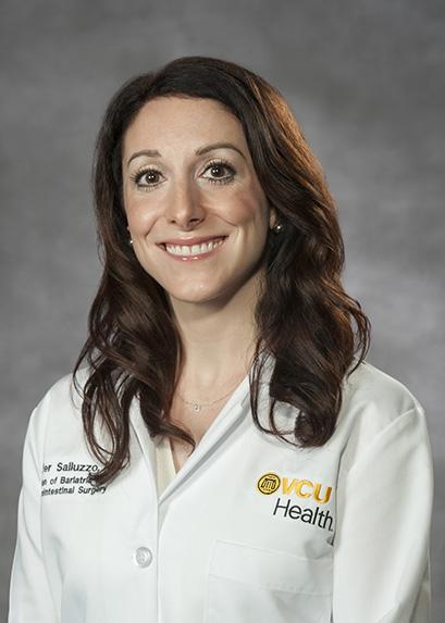 Jennifer L Salluzzo, MD, FACS