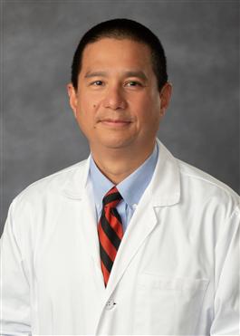 Gerard Santos, MD