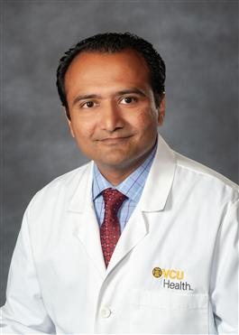 Rachit D Shah, MD