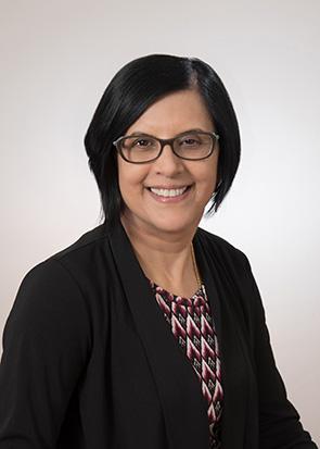 Indu Shivaram, MD