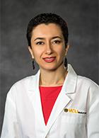 Samira Shojaee, MD