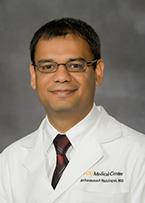 Mohammad S Siddiqui, MD